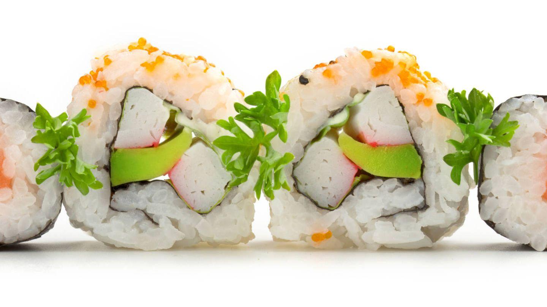 Un buen sushi difícilmente será una ganga. (iStock)