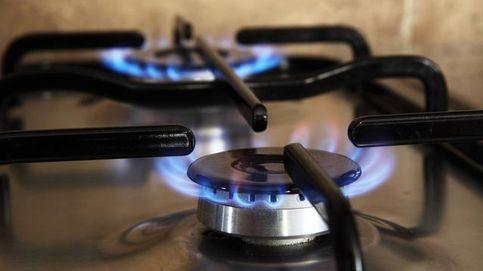 La tarifa de gas baja un 1,1% este jueves y acumula un descenso del 9,3% en el año