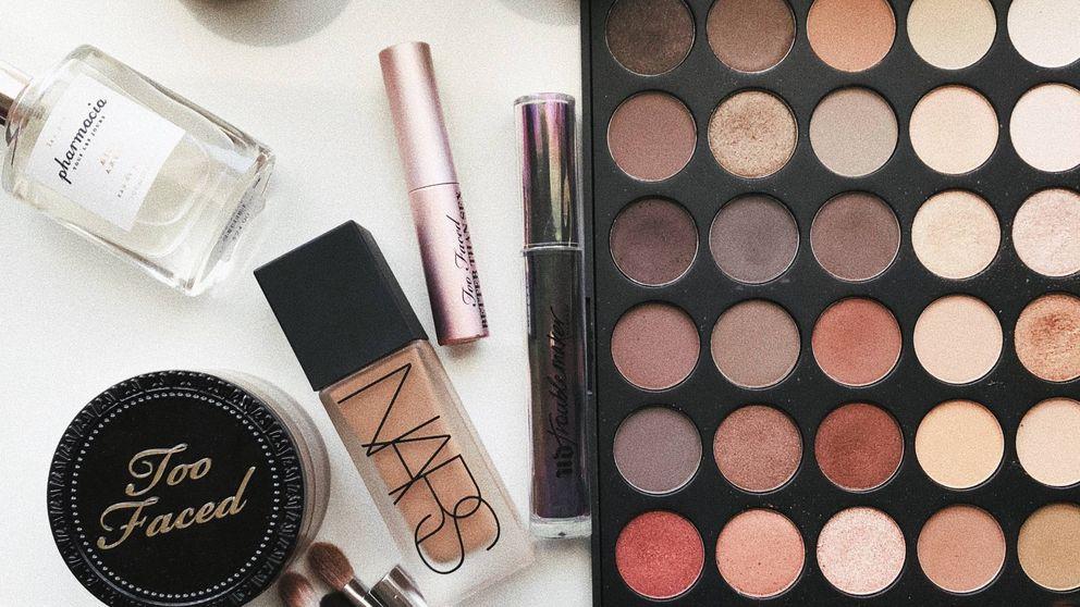 Amazon organiza todo tu maquillaje por solo 30 euros con esta compra