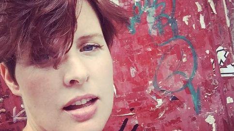 Tania Llasera: rubia, morena y ahora... ¡pelirroja!