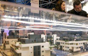 El descenso mensual del euribor no basta para abaratar las hipotecas