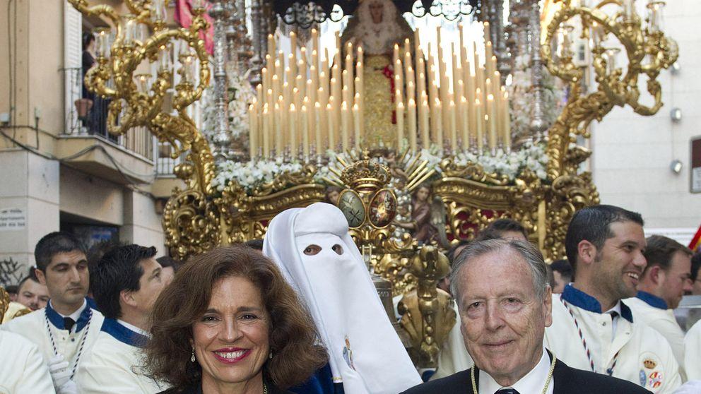 Carmena rompe la tradición: nadie de su Gobierno procesiona con la Paloma