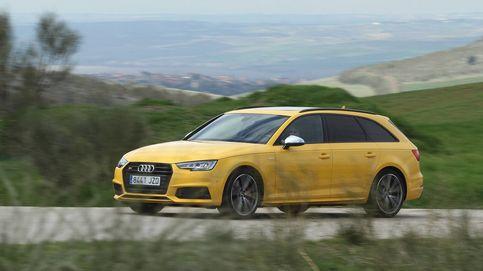 Audi S4 o RS4, de 354 a 450 caballos