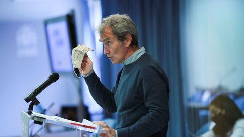 Última hora del coronavirus, en directo | Rueda de prensa tras la reunión del Comité de Gestión Técnica del coronavirus