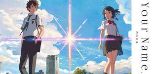 Post de 'Your Name', el 'anime' que ha destrozado todos los récords de 'El viaje de Chihiro'