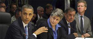Obama empieza a ganar votos gracias a Sandy y su papel de líder en la catástrofe