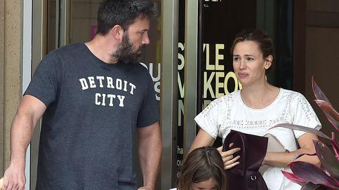El viaje de Ben Affleck y la niñera que precipitó la ruptura con Jennifer Garner