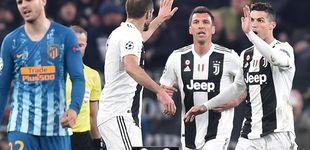 Post de La debacle del Atlético de Madrid por culpa de un Simeone 'sin huevos' (y de Cristiano)