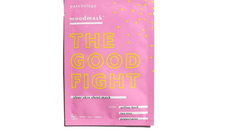 The Good Fight de Patchology.