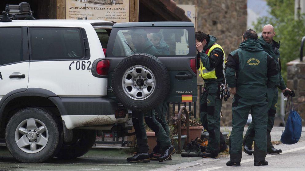 Encontrado con vida el menor de 13 años desaparecido en los Picos de Europa