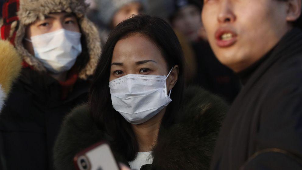 El virus Wuhan, en Europa: Francia confirma un tercer caso en París y Burdeos