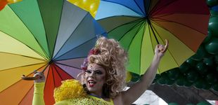 Post de Un multitudinario Orgullo LGTB, el primero bajo Bolsonaro, inunda Sao Paulo