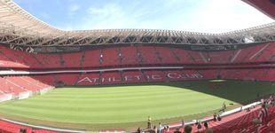 Post de El Alavés solicita de manera oficial jugar la final de la Copa en San Mamés