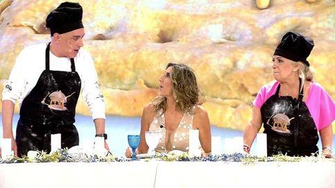 La razón por la que este jueves Telecinco retrasará 'La última cena'