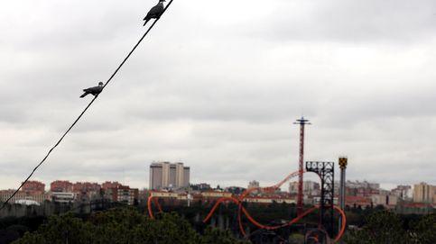 Los March llaman a Botín para rescatar la Warner y el Parque de Atracciones
