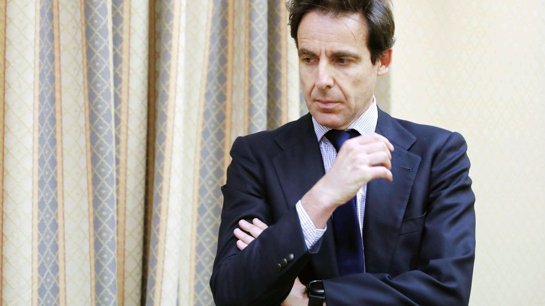 López Madrid se va de Londres por el Brexit e instala la sede de Ferroglobe en Madrid