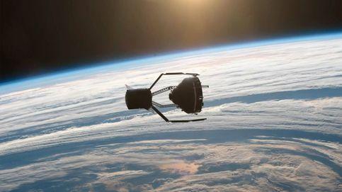 Una misión espacial vital para el futuro de la civilización