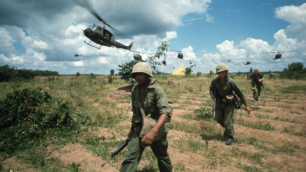 Lo que nadie contó de Vietnam, la primera ciberguerra de la historia