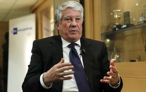 Arturo Fernández es reelegido presidente de CEIM