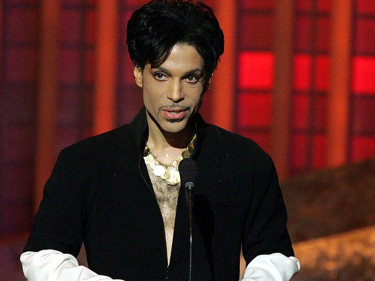 Foto: Prince, en una imagen de archivo. (Getty)