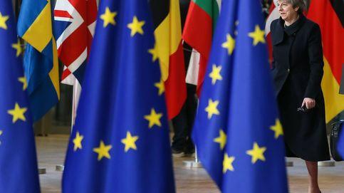 Brexit: las negociaciones pasan a la segunda fase pero sin cheques en blanco de Bruselas