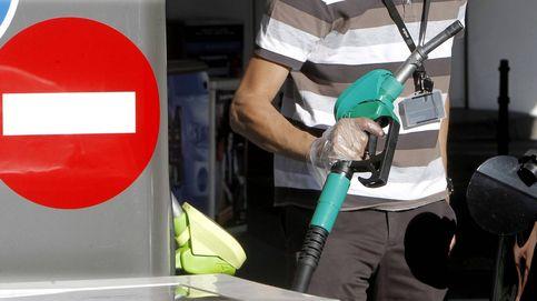 El consumo de diésel desciende en agosto, mes récord de matriculación de eléctricos