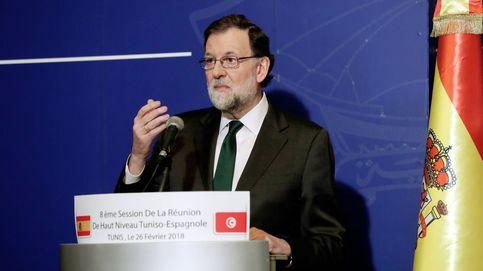 Rajoy confirma que quiere aprobar los Presupuestos el 23 de marzo