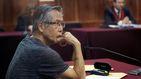 Un tribunal peruano niega el indulto a Fujimori por la matanza de Pativilca