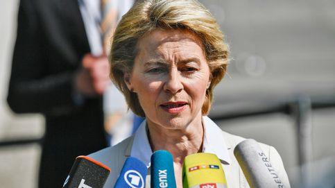 Von der Leyen, la aliada de Merkel con perfil bajo para liderar la Unión Europea