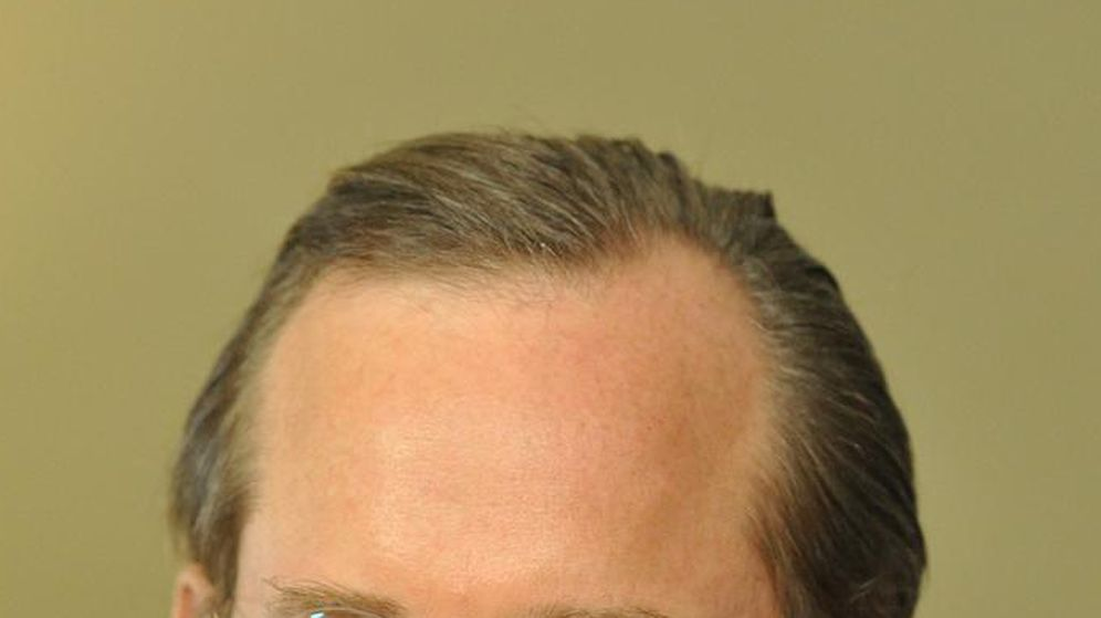 Foto: El profesor de Harvard Lawrence Larry Lessig. Foto: Wikipedia (CC)