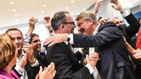 La ultraderecha alemana logra un resultado histórico en el Este pero no podrá gobernar
