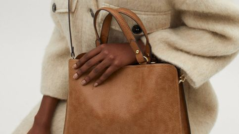 Este bolso tote de Parfois es el nuevo básico low cost que necesitan tus looks