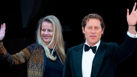 Mabel de Holanda vuelve a sonreír con el ex de Elle Macpherson y Uma Thurman