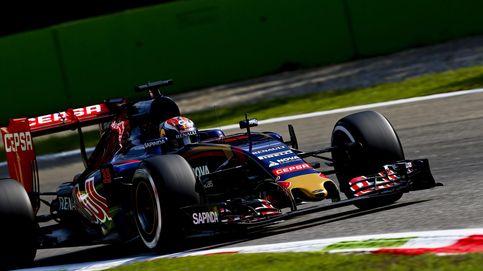 El cronómetro no miente, pero Sainz  podrá divertirse con McLaren y Red Bull