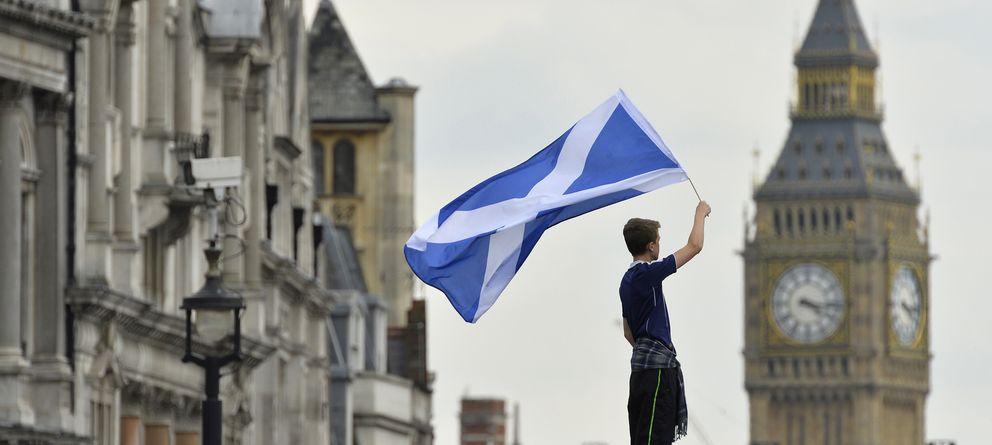 Foto: 'The Economist' lanza un grito ante la independencia de Escocia: no nos dejes así