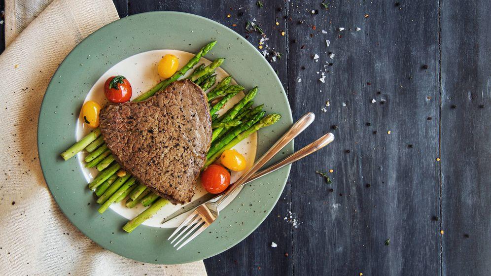 Foto: La carne roja, objeto de discusión. (iStock)