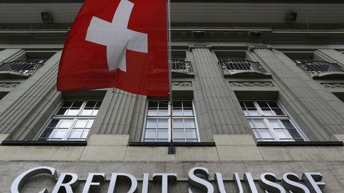 Credit Suisse ficha a Manuel Lagares, el liquidador y el inspector legal de Bankia
