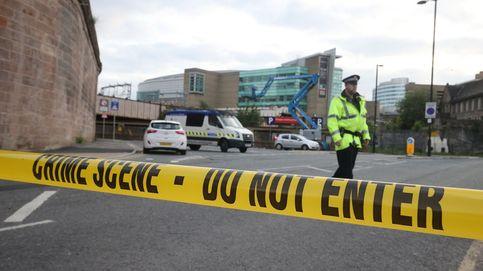 Salman Abedi, de 23 años, identificado como el terrorista de Mánchester