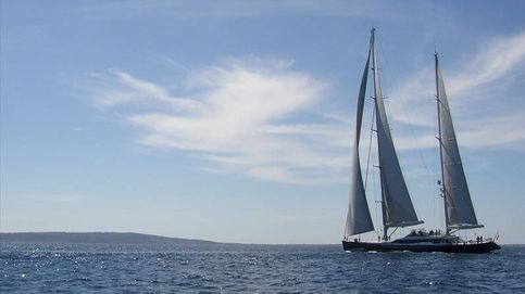 El Nirvana Formentera de Isak Andic, el barco privado más grande de España