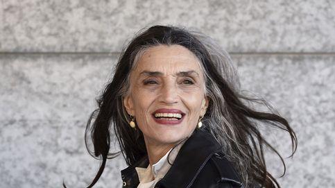 La otra vida de Ángela Molina en Málaga antes de recoger el Goya: su lado solidario