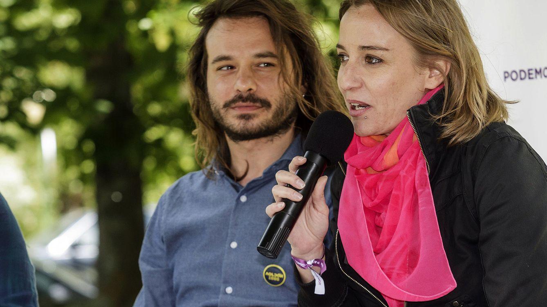 Una jueza obliga a Podemos a readmitir a un exdiputado que fue despedido por errejonista