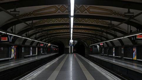 Barcelona, sin servicio de bus y metro por la huelga hasta las 17.00 horas