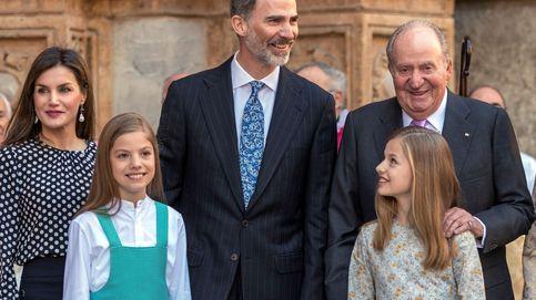 La Casa del Rey mantiene su presupuesto en 7,8 millones para 2018