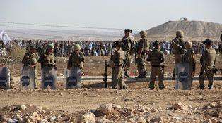 La única salida: destruir al ISIS en su feudo