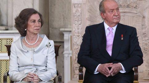 Don Juan Carlos y Doña Sofía cenarán juntos este sábado (y no por trabajo)