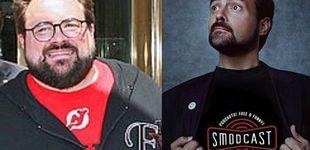 Post de Cómo adelgazó 26 kilos el director Kevin Smith tras sufrir un infarto