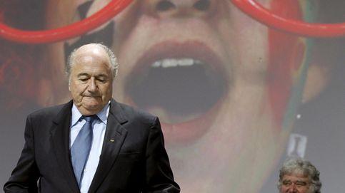 La Fiscalía suiza no descarta interrogar a Blatter y Valcke por el escándalo FIFA