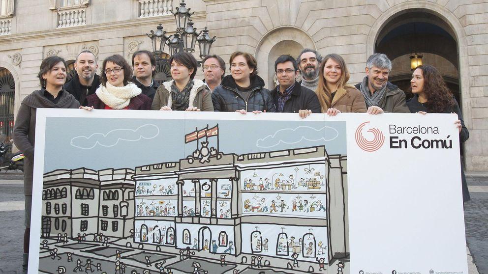 Carmena-Pablo Iglesias: las principales diferencias entre Podemos y los 'municipalistas'