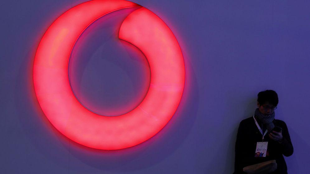 161ef5bcb1e Vodafone: Vodafone España registra la mayor caída de los ingresos ...