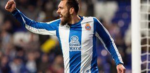 Post de El negocio por Borja Iglesias o por qué el Valencia (entre otros) se tira de los pelos